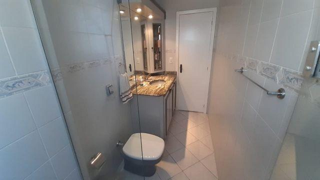 Apartamento de 4 Dorm(Suíte), Semi-Mobiliado, Próximo Estadio do Criciúma - Foto 11