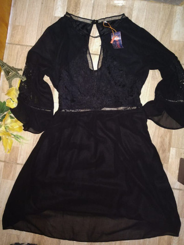 Vestido Handara T: P - Foto 2
