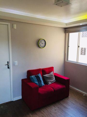 Lindo Apartamento mobiliado - Foto 3