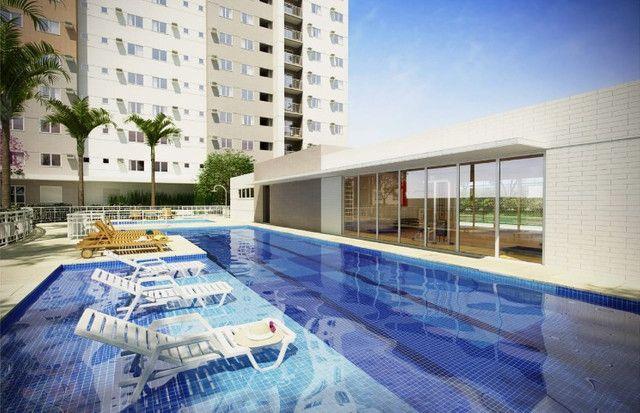 """Ed """"Torres Trivento"""" Aptos com 65 a 78m² , área condominial completa, senador Lemos - Foto 2"""