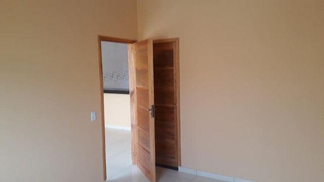 R$140.000 reais Financiamento de Casa no Novo Estrela em Castanhal 2 quartos com 1 suíte - Foto 7