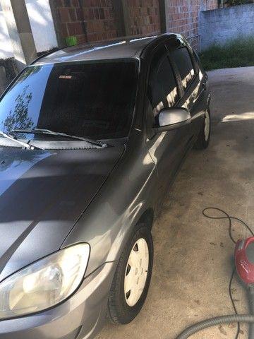 Chevrolet Celta LT 4pts  - Foto 4