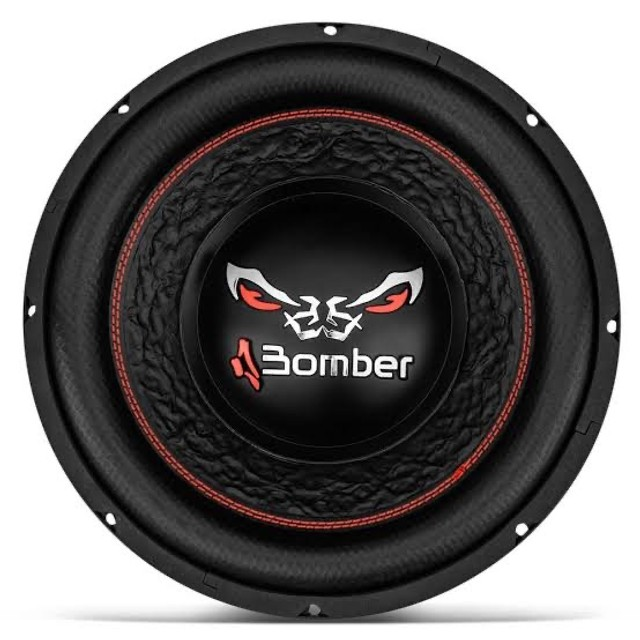 Subwoofer Bomber 600 RMS