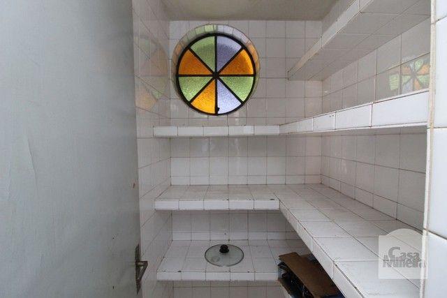 Casa à venda com 4 dormitórios em Coração eucarístico, Belo horizonte cod:322840 - Foto 19