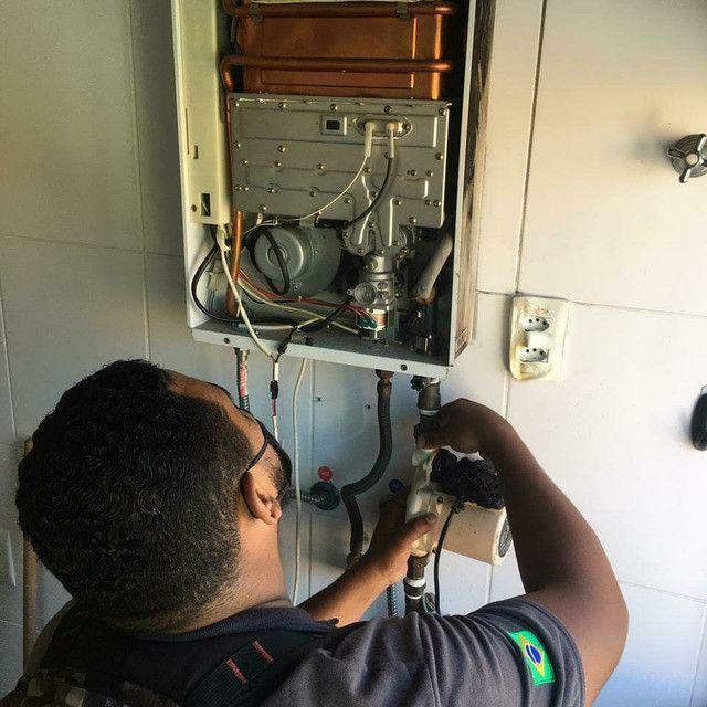 Gasista/ manutenções em aparelhos à gás  - Foto 3