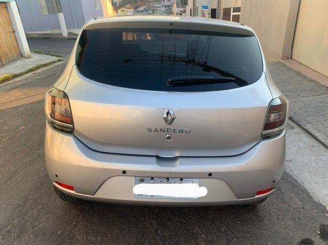 Renault Sandero 1.6 16V - Transferência de Financiamento - Foto 3
