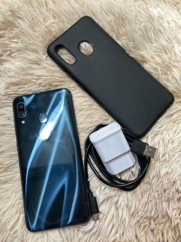 Vendo samsung Galaxy  A30