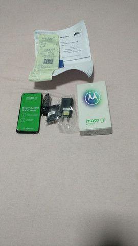 Moto G8 Power Maxion vision