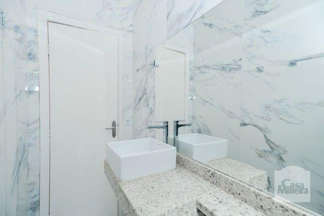 Apartamento à venda com 2 dormitórios em Copacabana, Belo horizonte cod:322865 - Foto 11