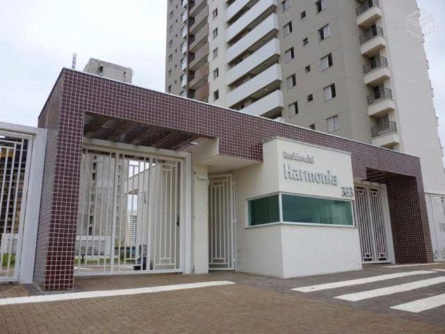 Apartamento de 02 quartos com Suíte na QS 502 - Samambaia Sul - Residencial Harmonia - Foto 16