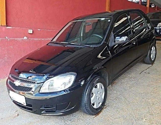 Chevrolet Celta Celta 1.0l Lt - Foto 5