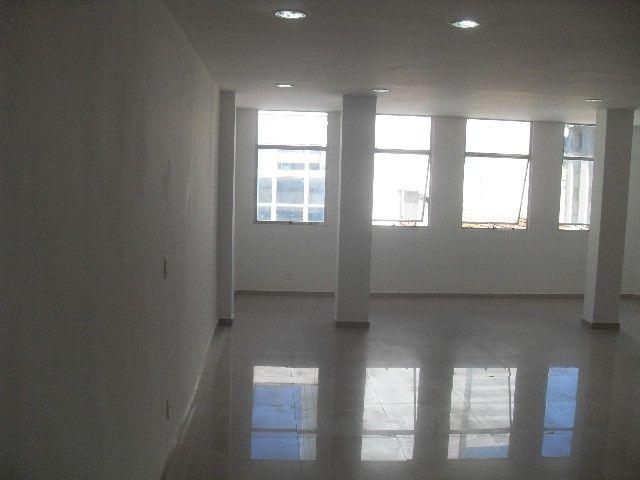 Rua do Rosário, comerciais, reformadas, amplas, 2 salões, 3 banheiros Andar inteiro - Foto 4