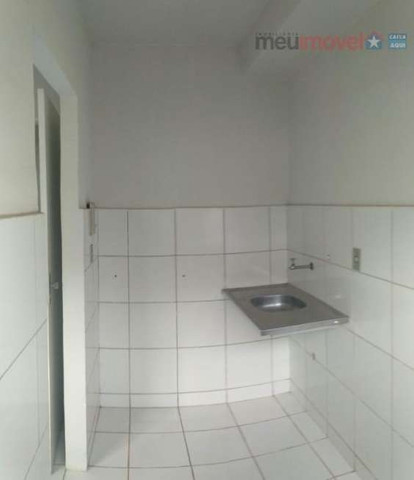 3 - Aluguel Kitinet em condomínio fechado no Turu - Foto 5