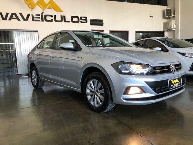 VW virtus comfortline 2020  - Foto 2