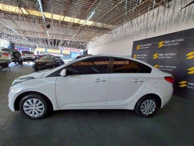 Hyundai Hb20S 1.6 Automático 2015 - Foto 6