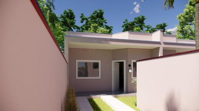 Vendo excelentes imóveis no Vale Do Sol em laje com desing moderno. - Foto 2