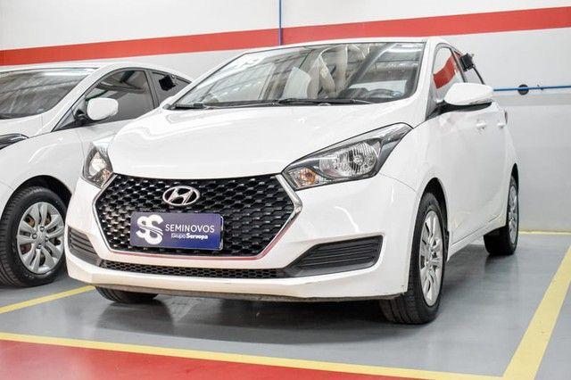 Hyundai HB20 1.0MT COMFORT PLUS - Foto 15
