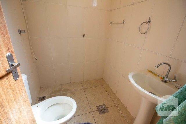 Casa à venda com 3 dormitórios em Ouro preto, Belo horizonte cod:322823 - Foto 15