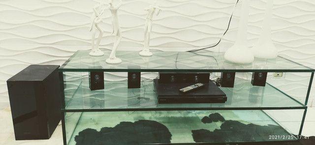 Home Theater da Samsung
