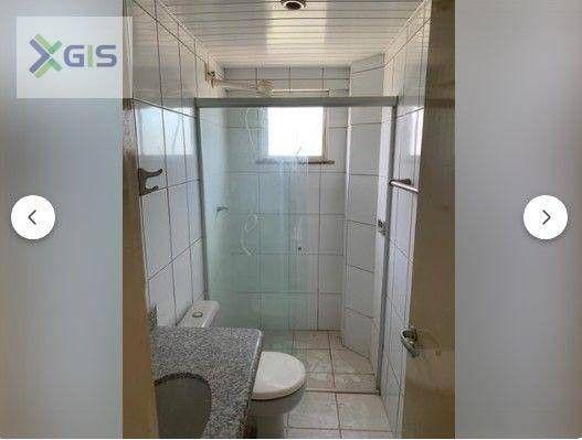 Apartamento com 3 dormitórios à venda, 74 m² por R$ 230.000,00 - Vinhais - São Luís/MA - Foto 2