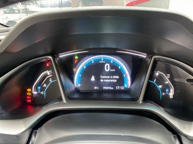Honda Civic EXL 2017  - Foto 16