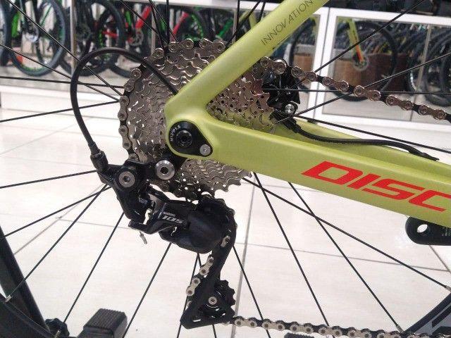 Bicicleta Speed Sava Road Disc - Foto 3