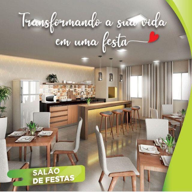 TSM/ Rotas,, 100% financiado,, casa verde e amarela! - Foto 6