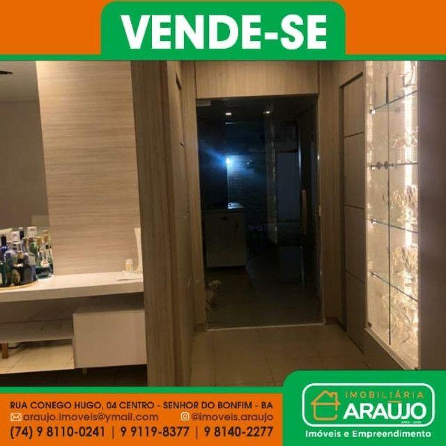 VENDE-SE IMÓVEL ALTO PADRÃO  - Foto 5