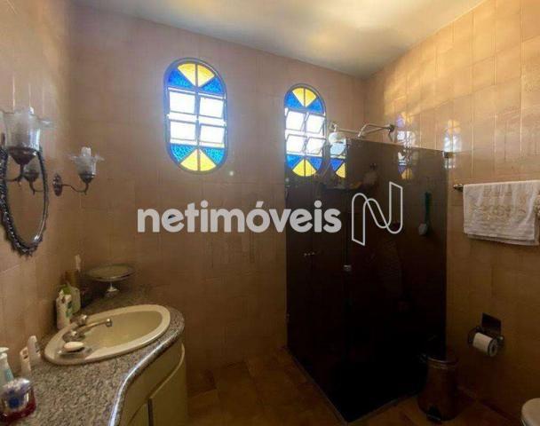 Casa à venda com 5 dormitórios em São luiz (pampulha), Belo horizonte cod:823499 - Foto 16