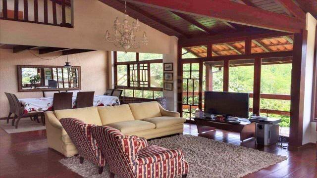 Casa de 3 quartos no Parque Santa Elisa - Nova Friburgo
