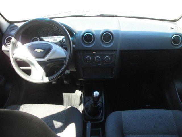 Chevrolet Celta LT 1.0 (Flex) - Foto 9