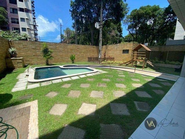 Recife - Apartamento Padrão - Espinheiro