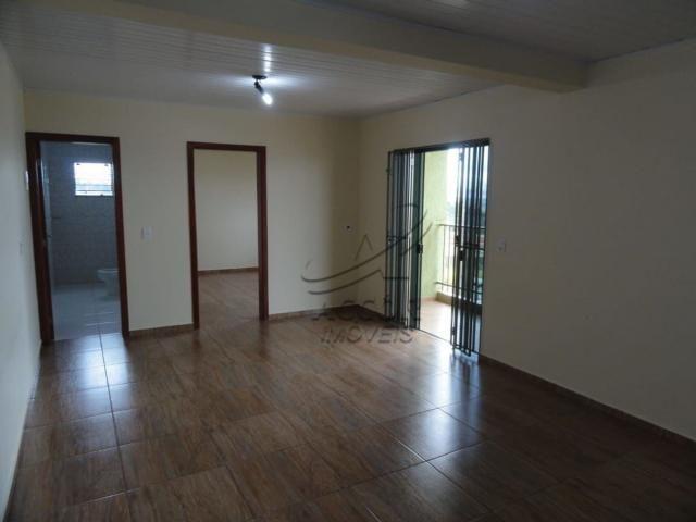 Casa Padrão à venda em Ponta Grossa/PR - Foto 15