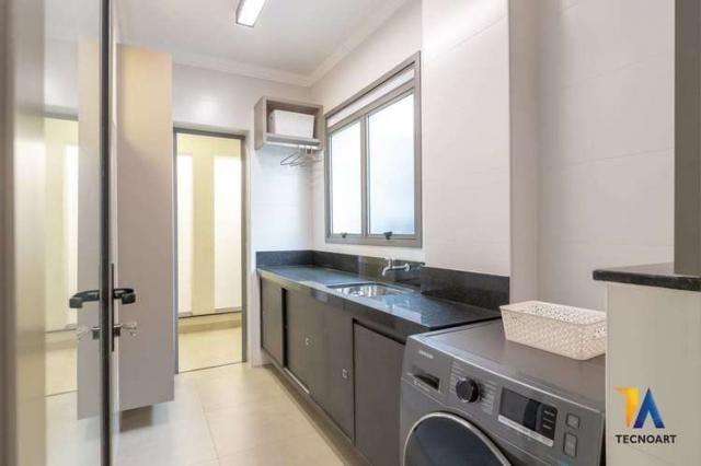 Colina do Ipê - 126 a 155m² - 3 quartos - Residencial Alto do Ipe, Ribeirão Preto - SP - Foto 12