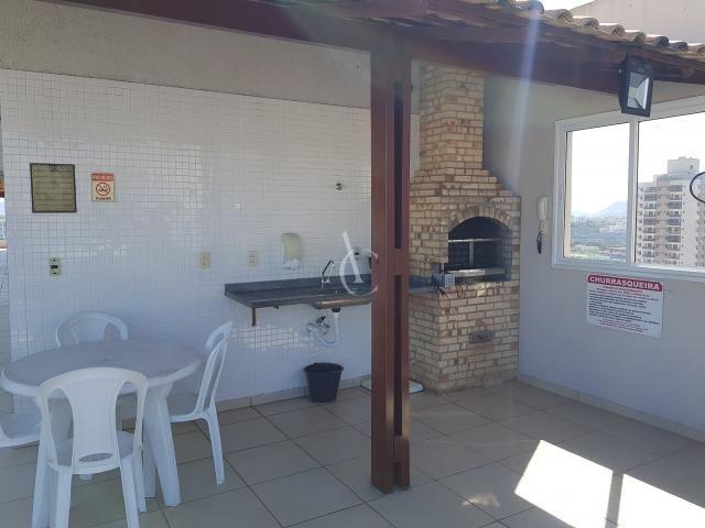 Apartamento 2 quartos Vila Velha comprar com 1suíte e 2 vagas soltas, sol da manhã, vento  - Foto 14