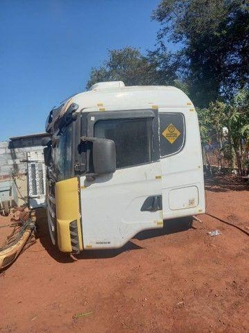 Cabine Scania  - Foto 4