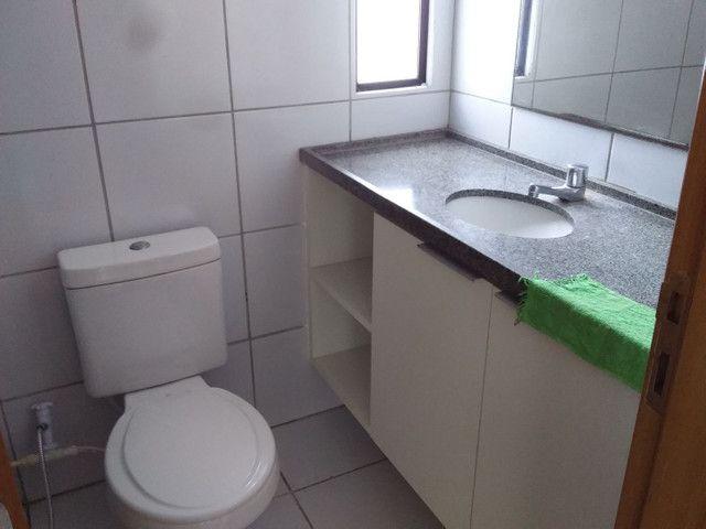 Casa Amarela 2 qts seminovo armários e guarda-roupas lazer lazer completo  - Foto 6