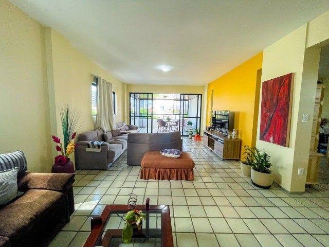 Vendo apartamento de 4 quartos, sendo 3 suítes, 264m2, no Jardim Oceania. - Foto 3