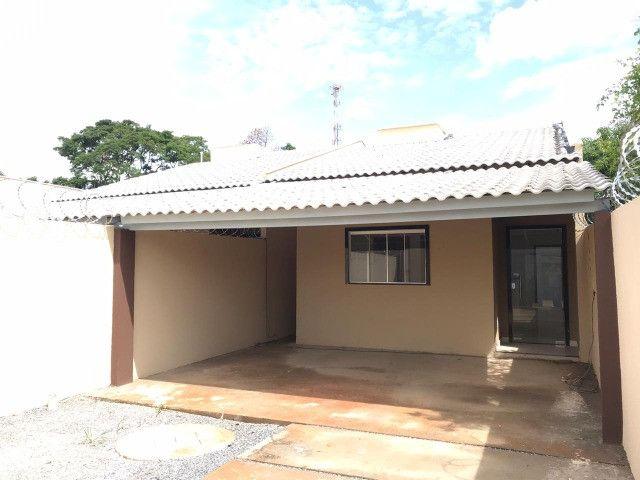 Não perca essa oportunidade de ter a casa própria casas pronta para morar - Foto 3