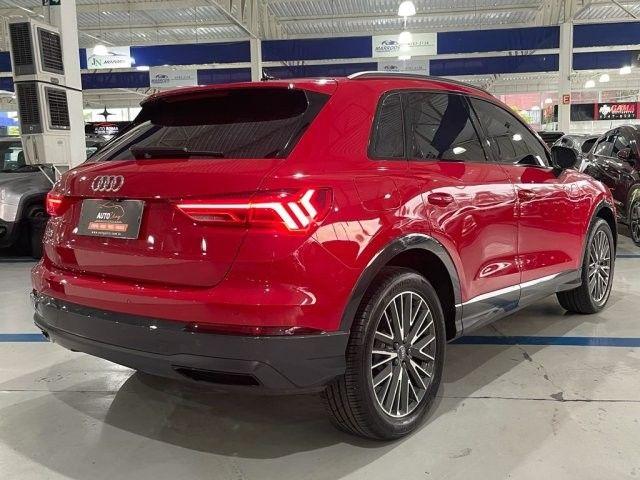 Audi q3 2020 1.4 35 tfsi gasolina black s tronic - Foto 3