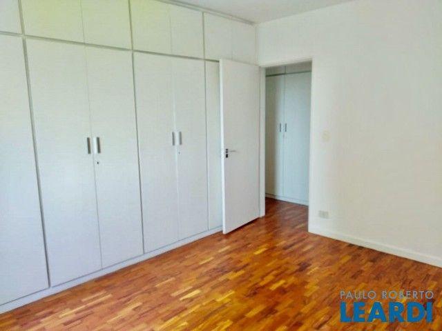 Apartamento para alugar com 4 dormitórios em Itaim bibi, São paulo cod:589366 - Foto 5
