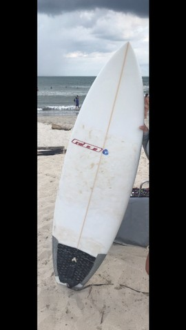 Prancha Surf RM Ricardo Martins Semi-Nova tamanho 6.0