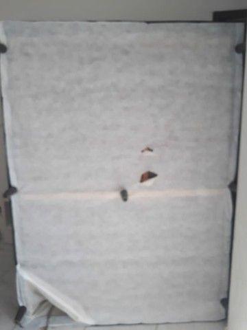 Vendo parte de baixo da cama  - Foto 3