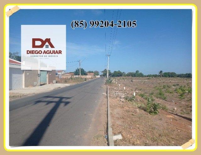 Piauí Loteamento em Aquiraz $%¨&*()