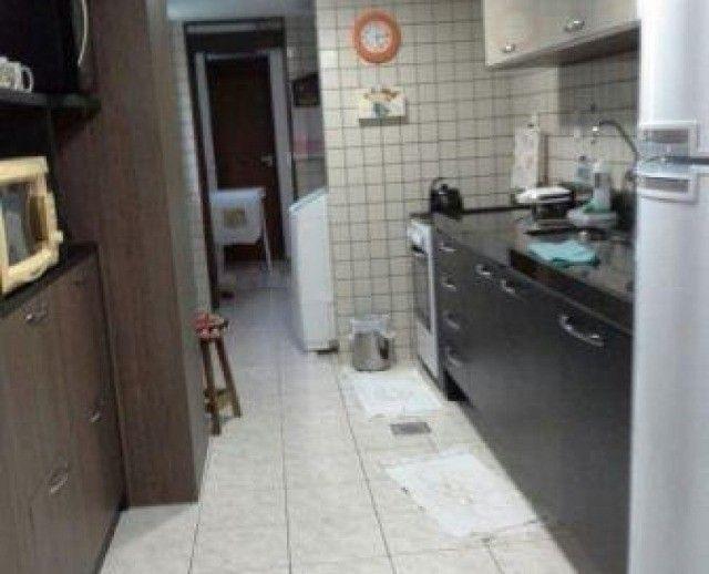 Apartamento no Bessa com 03 suítes, varanda e piscina. Pronto para morar!!!  - Foto 12