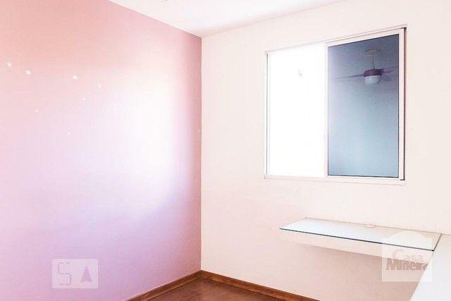 Apartamento à venda com 3 dormitórios em Castelo, Belo horizonte cod:323330 - Foto 8