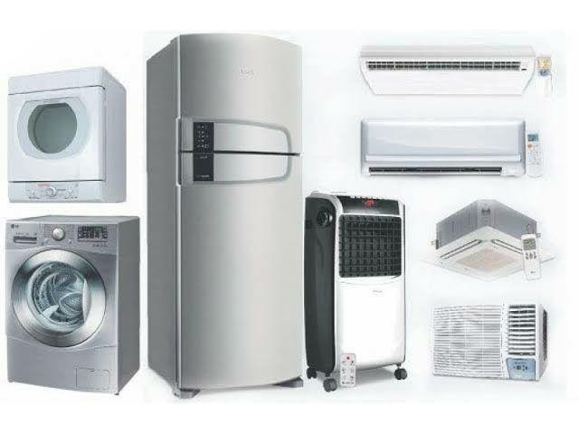 Refrigeração brito