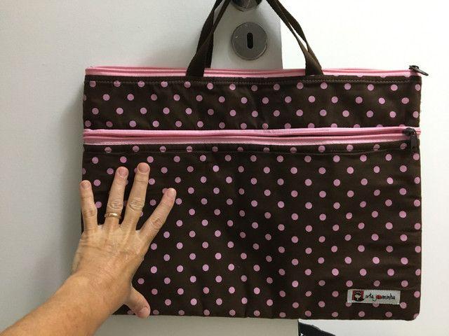 Bolsa porta notebook  - Foto 2