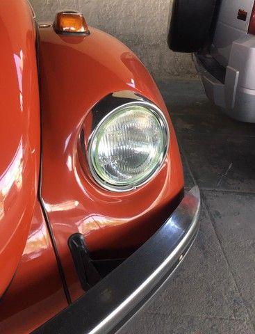 Volkswagen Fusca 1300 - Foto 11