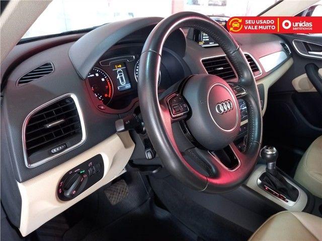Audi Q3 2019 1.4 tfsi flex prestige plus s tronic - Foto 13